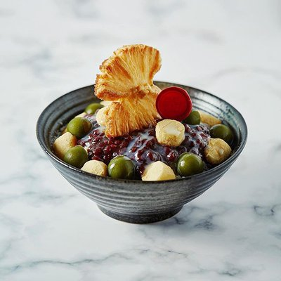 Photo by PARK HYATT BUSAN 파크 하얏트 부산 in Park Hyatt Busan - 파크하얏트부산. Image may contain: fruit and outdoor